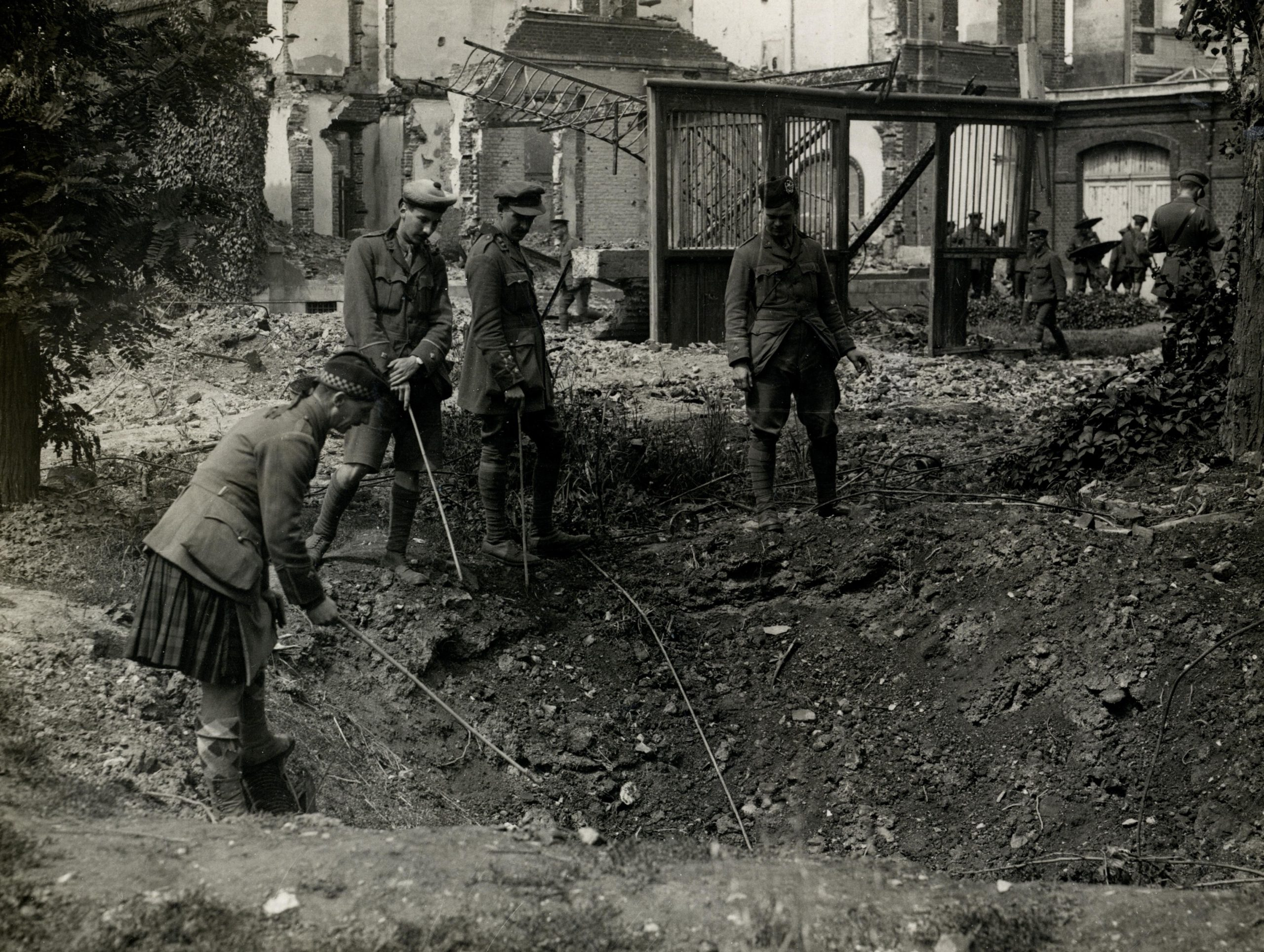 World War 1: 5 Things You Must Know About The Great War