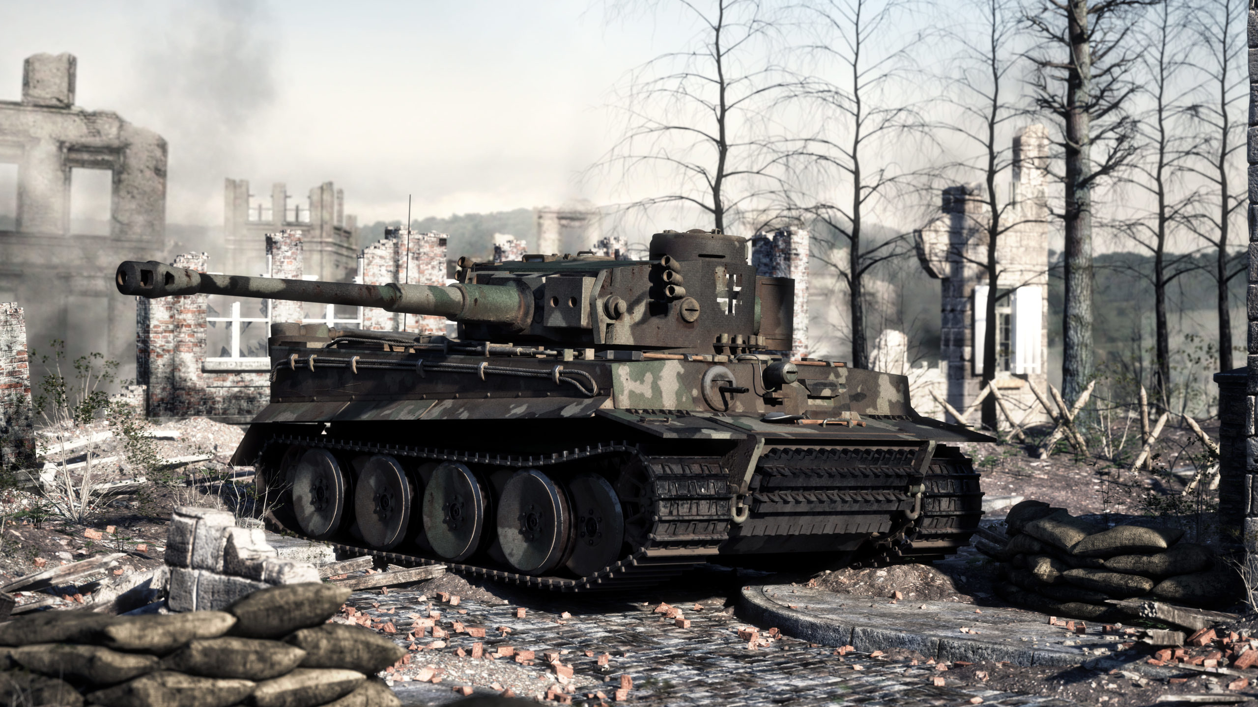 King Tiger: The Most Formidable Opponent Of World War 2